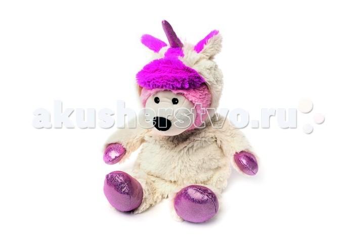 Гигиена и здоровье , Грелки Warmies Cozy Plush Onesie Игрушка-грелка Унси арт: 280582 -  Грелки