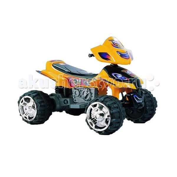 Детский транспорт , Электромобили Weikesi ZP5118 арт: 66678 -  Электромобили
