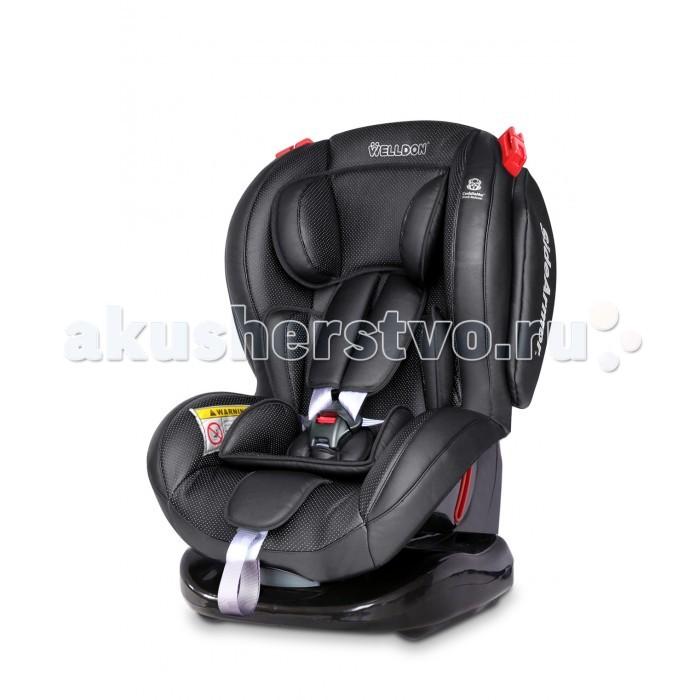 Детские автокресла , Группа 1-2 (от 9 до 25 кг) Welldon Royal Baby II арт: 342260 -  Группа 1-2 (от 9 до 25 кг)