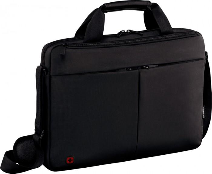 Школьные рюкзаки Wenger Портфель для ноутбука 14 39x8x26 см