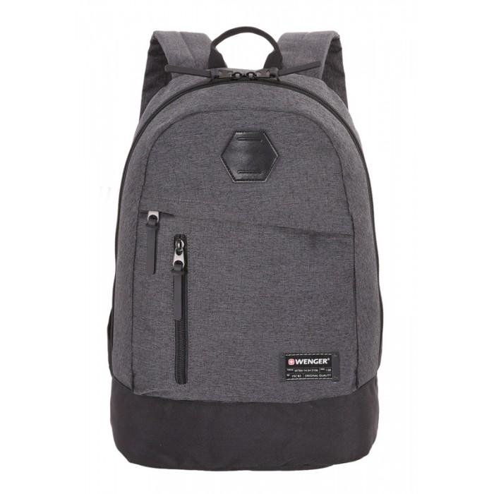 Купить Школьные рюкзаки, Wenger Рюкзак 13 32х16х45 см