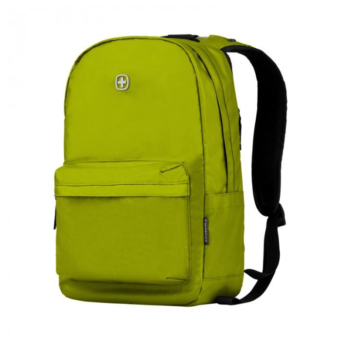 Школьные рюкзаки Wenger Рюкзак 14 с водоотталкивающим покрытием 28x22x41 см