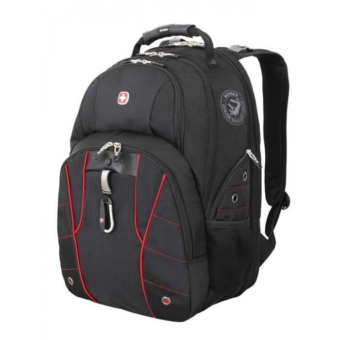 Купить Школьные рюкзаки, Wenger Рюкзак 15 34x18x47 см