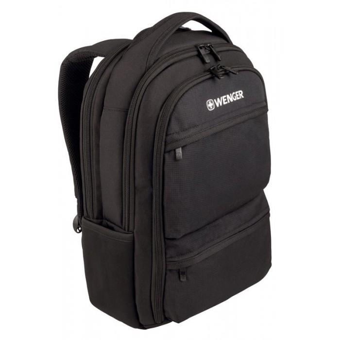 Купить Школьные рюкзаки, Wenger Рюкзак 15.6 32x21x43 см