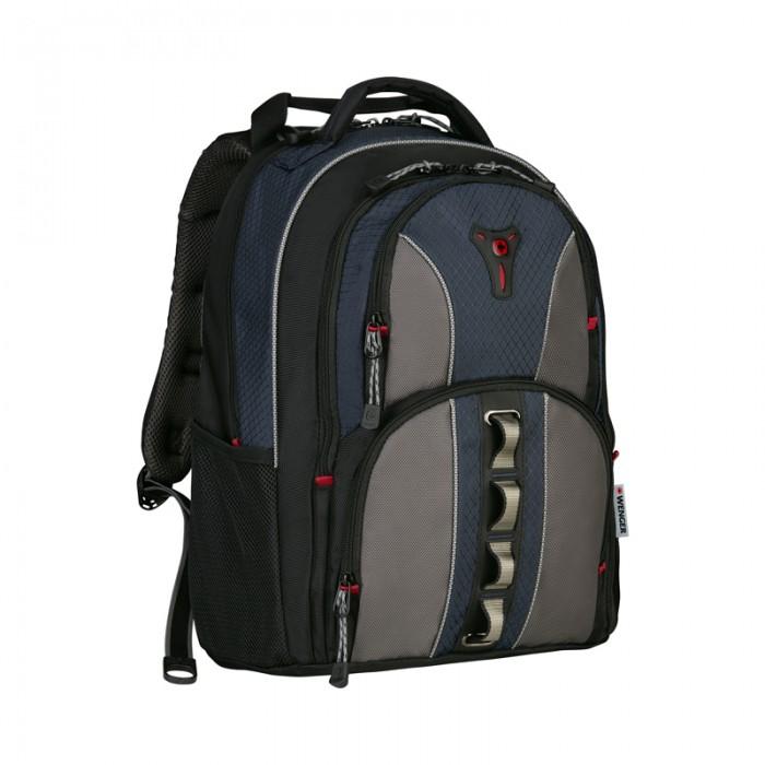 Купить Школьные рюкзаки, Wenger Рюкзак 16 35x23x46 см