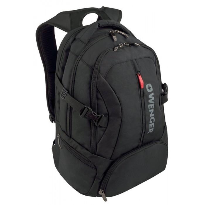 Купить Школьные рюкзаки, Wenger Рюкзак Transit 16 35x27x46 см