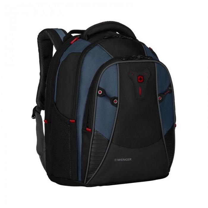 Купить Школьные рюкзаки, Wenger Рюкзак 16 37x26x47 см