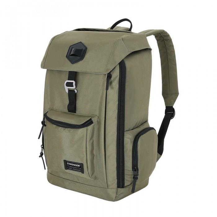 Купить Школьные рюкзаки, Wenger Рюкзак 18 28x18x46 см