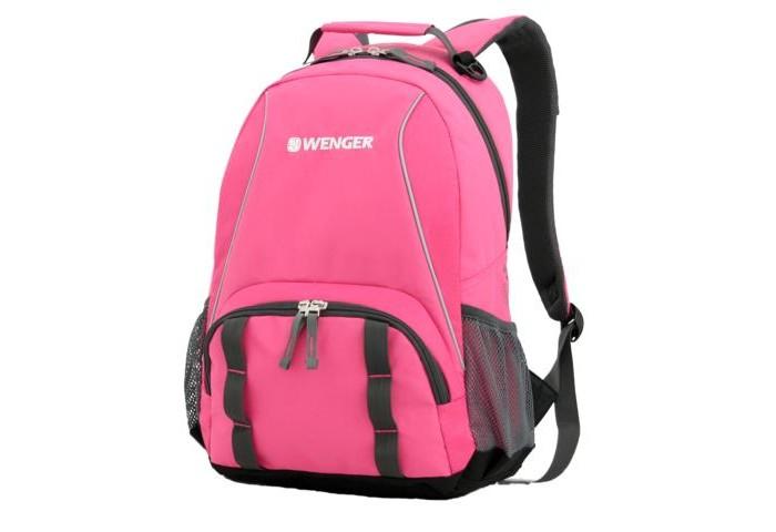 Купить Школьные рюкзаки, Wenger Рюкзак 32х14х45 см