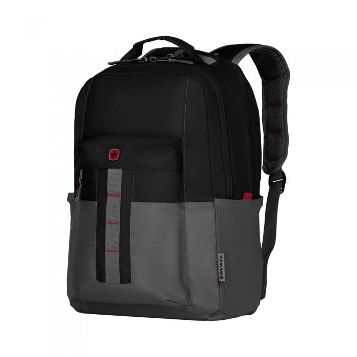 Купить Школьные рюкзаки, Wenger Рюкзак Ero Pro 16 34x25x45 см