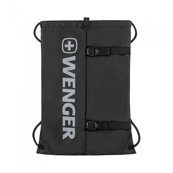 рюкзаки wenger 3001932408 Школьные рюкзаки Wenger Рюкзак-мешок XC Fyrst 35x1x48 см