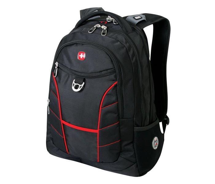 Купить Школьные рюкзаки, Wenger Рюкзак Rad 15 35х20х47 см