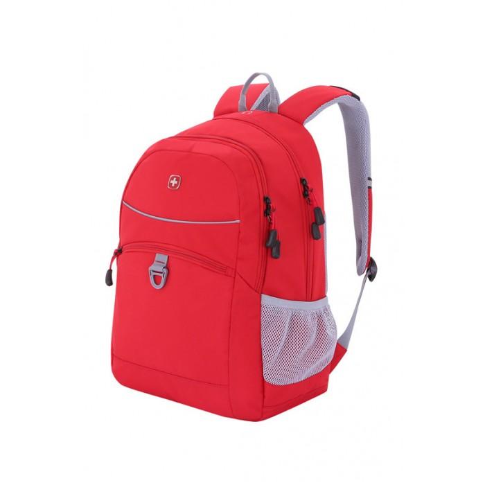Купить Школьные рюкзаки, Wenger Рюкзак со светоотражающими элементами 33x17x46 см