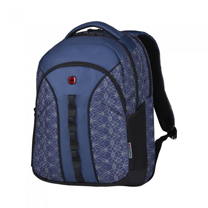 Купить Школьные рюкзаки, Wenger Рюкзак Sun 16 35x27x47 см
