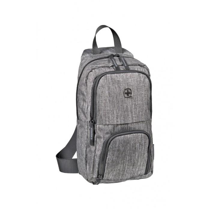Школьные рюкзаки Wenger Рюкзак Urban Contemporary с одним плечевым ремнем 19х12х33 см