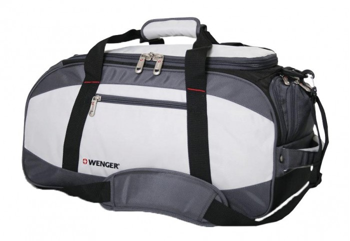 Wenger Сумка спортивная Mini Soft Duffle 52х25х30 см