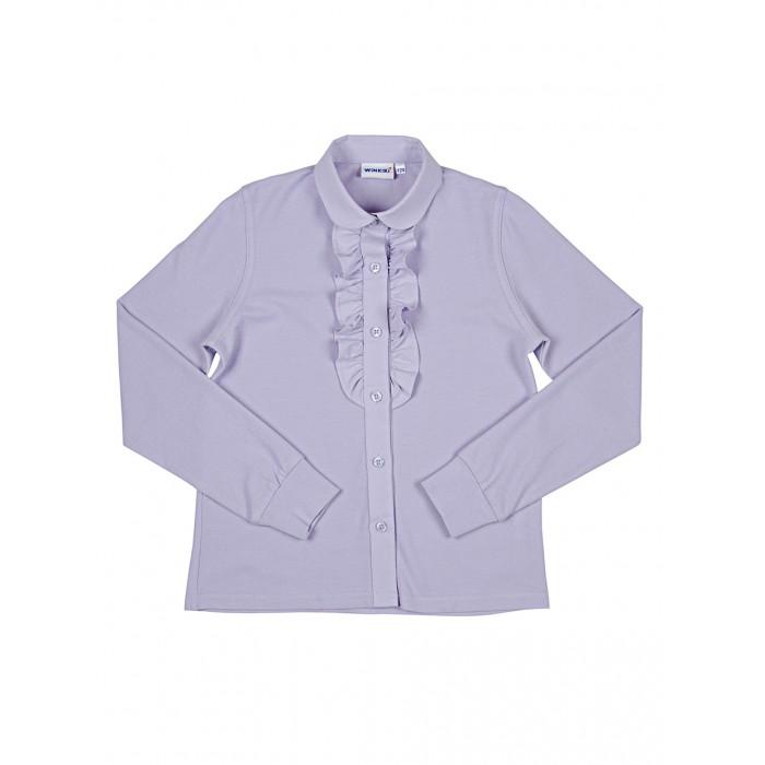 Купить Школьная форма, Winkiki Блузка школьная для девочки WJG82231