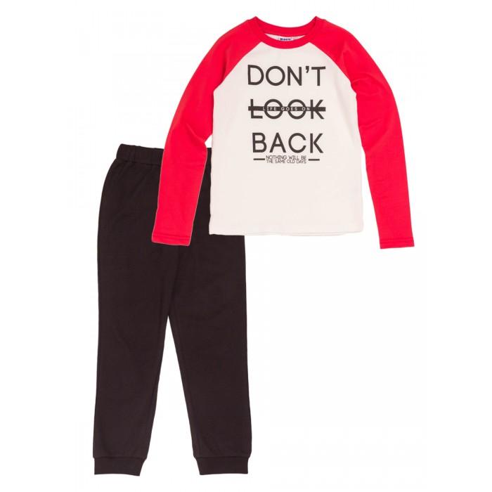 Winkiki Комплект для девочки (футболка длинный рукав и брюки) WJG82184