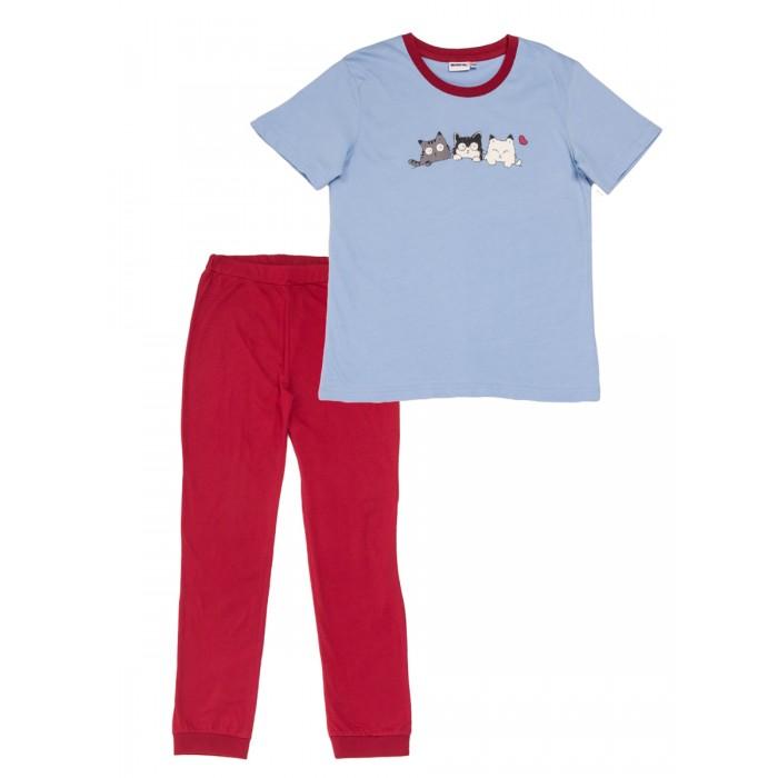 Winkiki Комплект для девочки (футболка и брюки) WJG82182