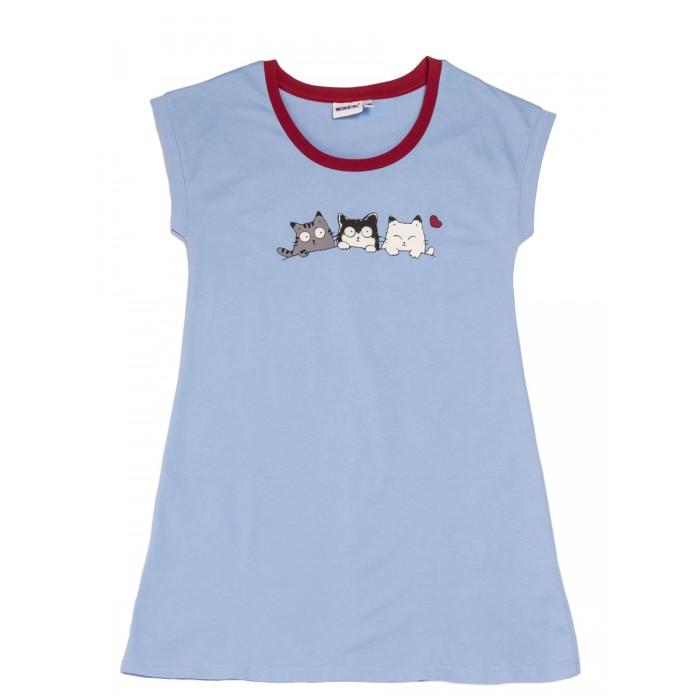 c2900c925d82770 Winkiki Ночная сорочка для девочки WJG82183 - Акушерство.Ru
