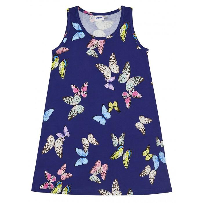 Winkiki Ночная сорочка для девочки WJG91207 фото