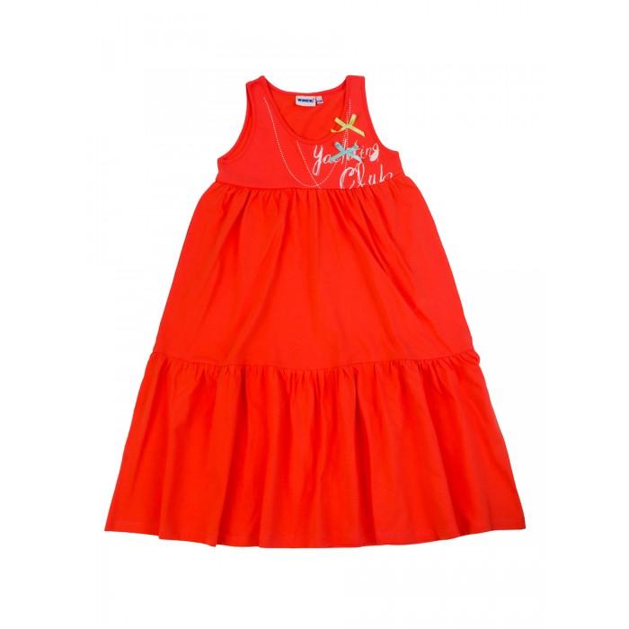 Картинка для Платья и сарафаны Winkiki Платье для девочки WJG81062
