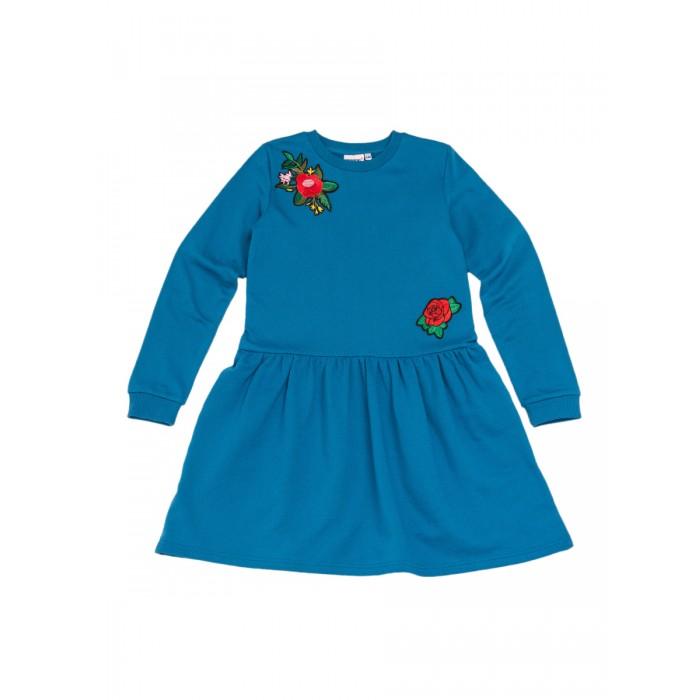 Картинка для Платья и сарафаны Winkiki Платье для девочки WJG82172
