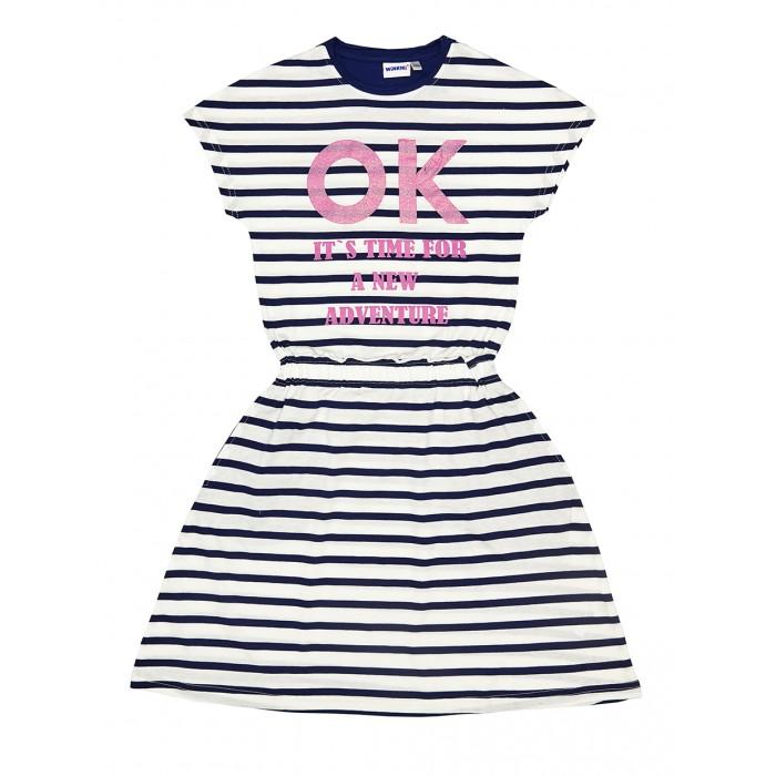 Winkiki Платье для девочки WJG91500