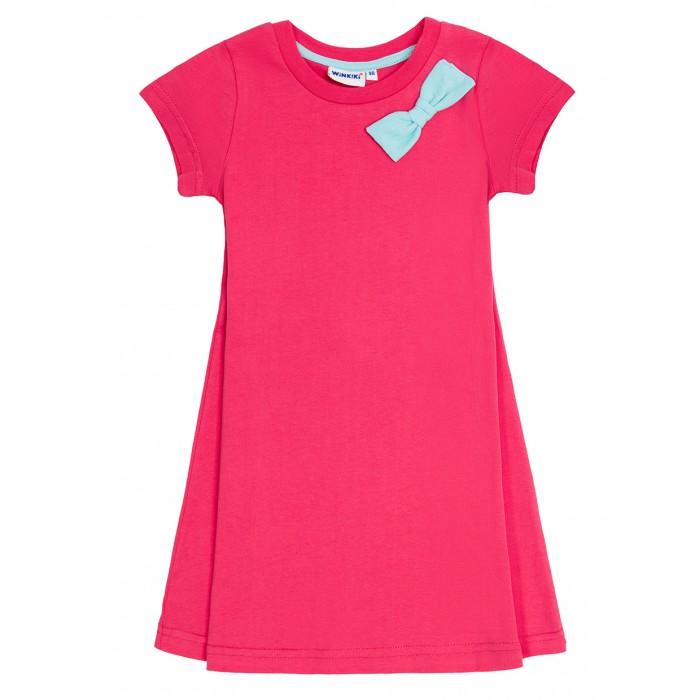 Платья и сарафаны Winkiki Платье для девочки WKG01808
