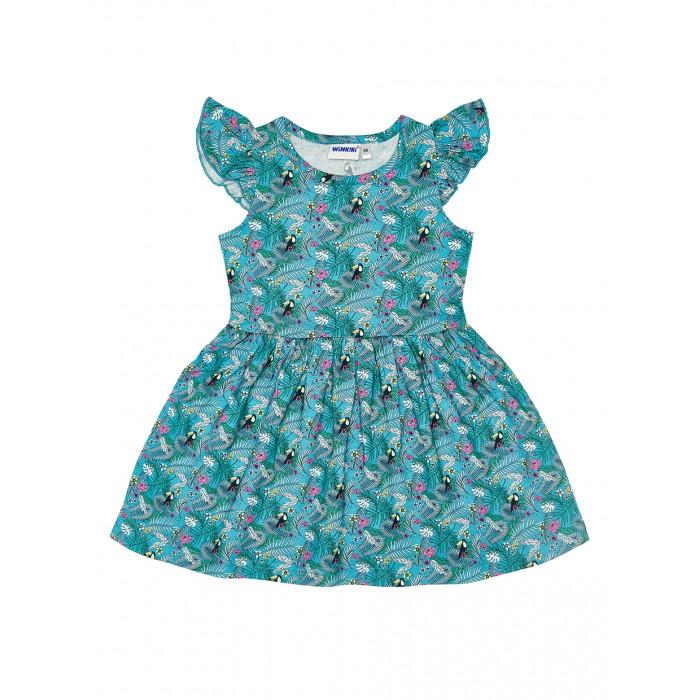 Winkiki Платье для девочки WKG91373