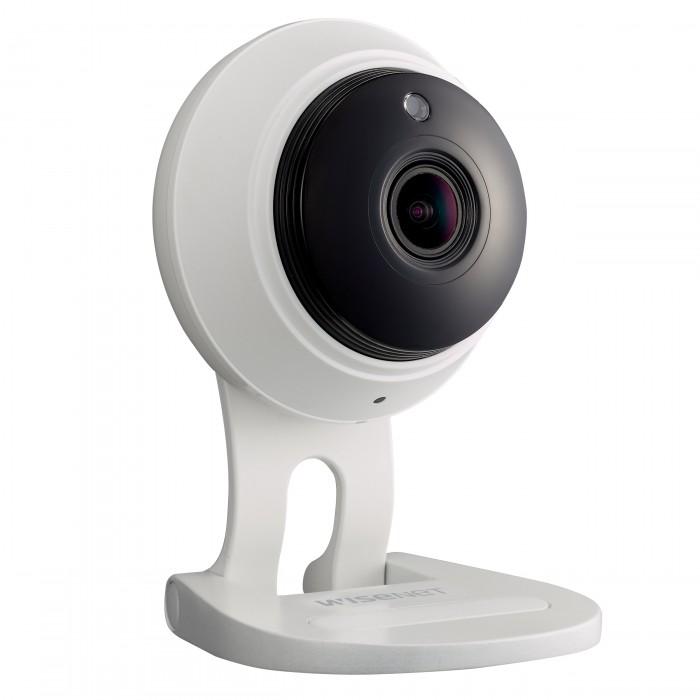Видеоняни Wisenet Видеоняня SmartCam SNH-C6417