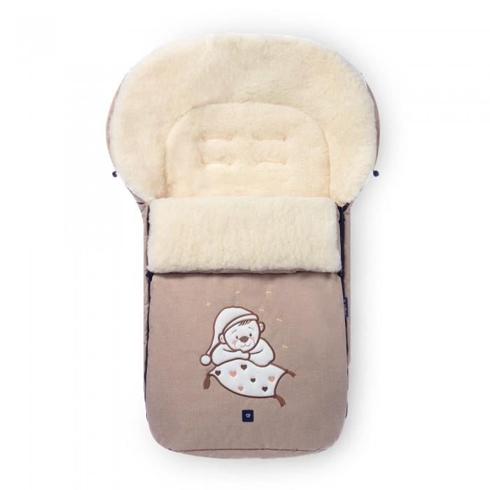 Зимние конверты Womar S77 Exclusive Bear, Зимние конверты - артикул:401814