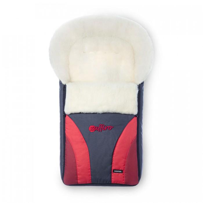 Зимний конверт Womar CrocusCrocusКонверт спальный Womar Crocus Универсальный и современный спальный мешок подойдет для большинства детских колясок, доступных на рынке.   Оригинальный дизайн и инновационные решения удовлетворят даже самых требовательных родителей.   Удобный и практичный замок позволяет быстро и легко уложить ребенка внутри спального мешка. Благодаря основе из овечьей шерсти, этот спальный мешок можно использовать как в морозные, так и в более теплые дни. Он поддерживает постоянную температуру, несмотря на изменения атмосферных условий, что предотвращает перегрев организма. Овечья шерсть не отдает тепло, что в свою очередь предотвращает охлаждение организма зимой. Наши спальные мешки имеют 5-ти точечные отверстия для ремней безопасности.  Овечья шерсть это натуральный и экологический продукт.  Конверт расстегивается по всей длине(после того, как малыш подрастет, верхнюю часть можно убрать и нижнюю часть использовать как матрасик в коляску). Она имеет много полезных свойств, поэтому ее часто используют для производства одежды и постельного белья.   Состав:   верх: 100% полиэстер наполнитель: 100 полиэстер подкладка: трикотажный мех с ворсом 100% шерсть  Внимание! Оттенок конверта и рисунок могут отличаться от представленного на фото!<br>