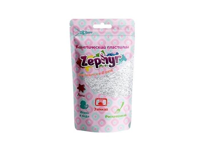 Пластилин Zephyr Кинетический пластилин 75 г