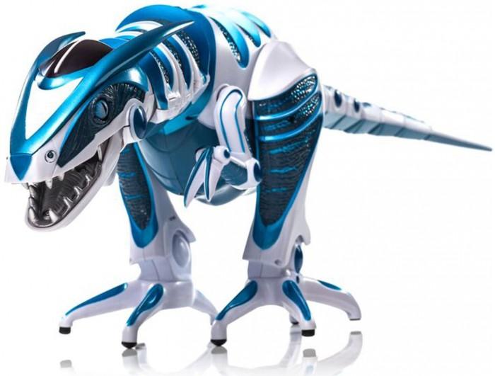 Интерактивная игрушка Wowwee Робот Робораптор 8017