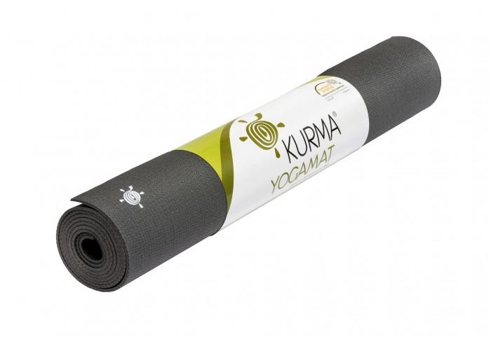 Wunderlich Коврик для йоги Kurma Lite Grip 185х66х0.45 см