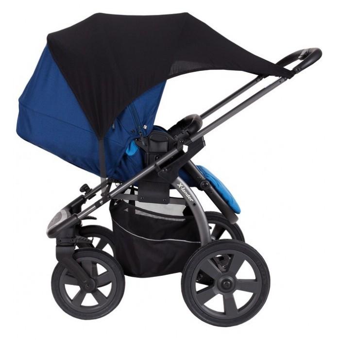 Детские коляски , Аксессуары для колясок X-Lander Защита от солнца X-Cloud арт: 534381 -  Аксессуары для колясок