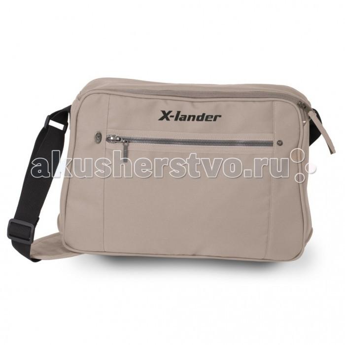 X-Lander Сумка для коляски Outdoor