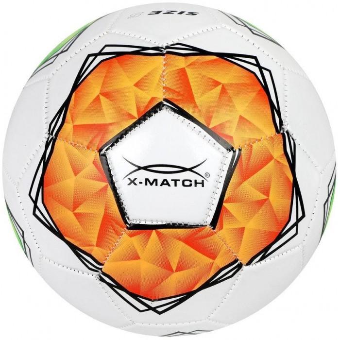 Мячи X-Match Мяч футбольный 1 слой размер 5