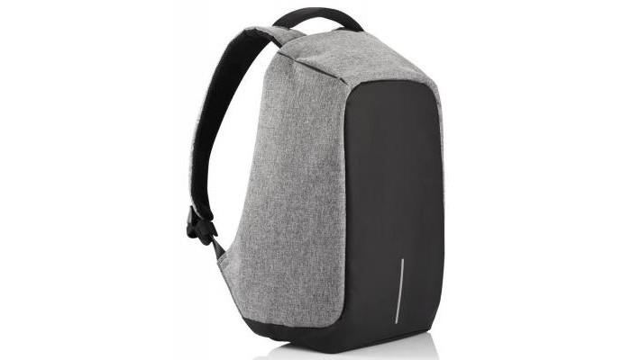 Развитие и школа , Школьные рюкзаки XD Design Рюкзак для ноутбука Bobby арт: 459166 -  Школьные рюкзаки