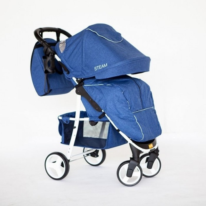 Купить Прогулочные коляски, Прогулочная коляска Xo Kid Steam