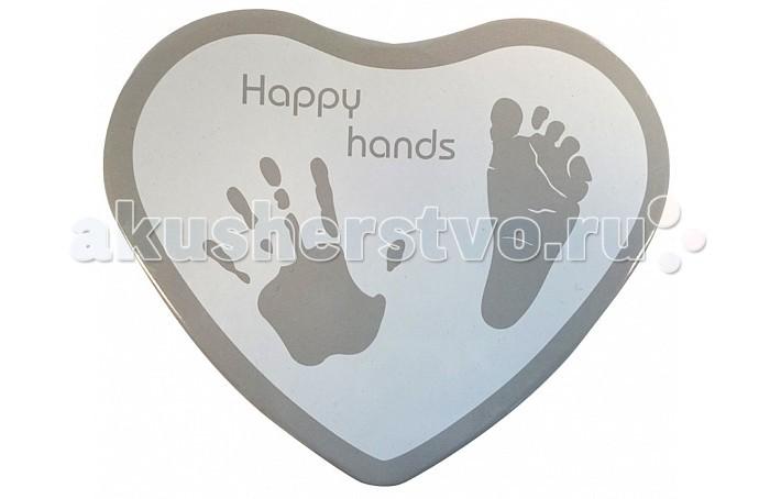 Детская мебель , Декорирование Xplorys Двойная рамочка Happy hands арт: 62659 -  Декорирование