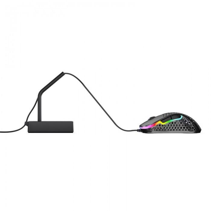 Аксессуары для компьютера Xtrfy Держатель провода мыши B4