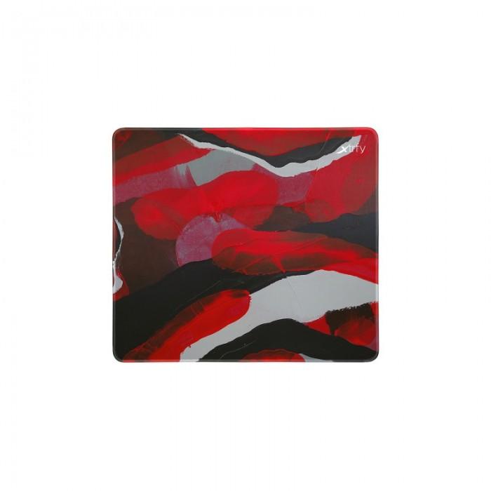 Xtrfy Игровой коврик для мыши GP4 Large Abstract