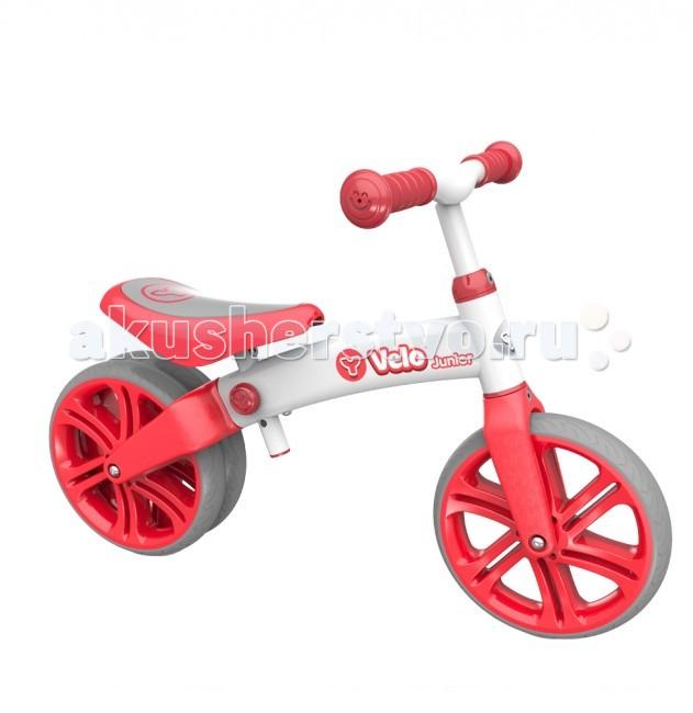 Купить Беговелы, Беговел Y-Bike Y-volution Junior
