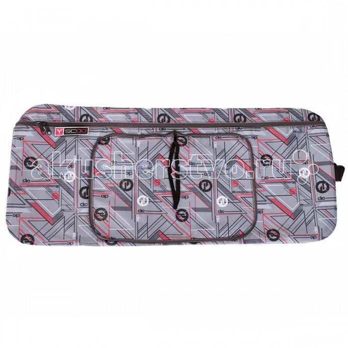 Y-Scoo Чехол-портмоне складной для самоката 125
