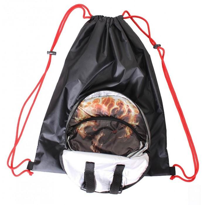 Y-Scoo Мешок-рюкзак складной на самокат и велосипед