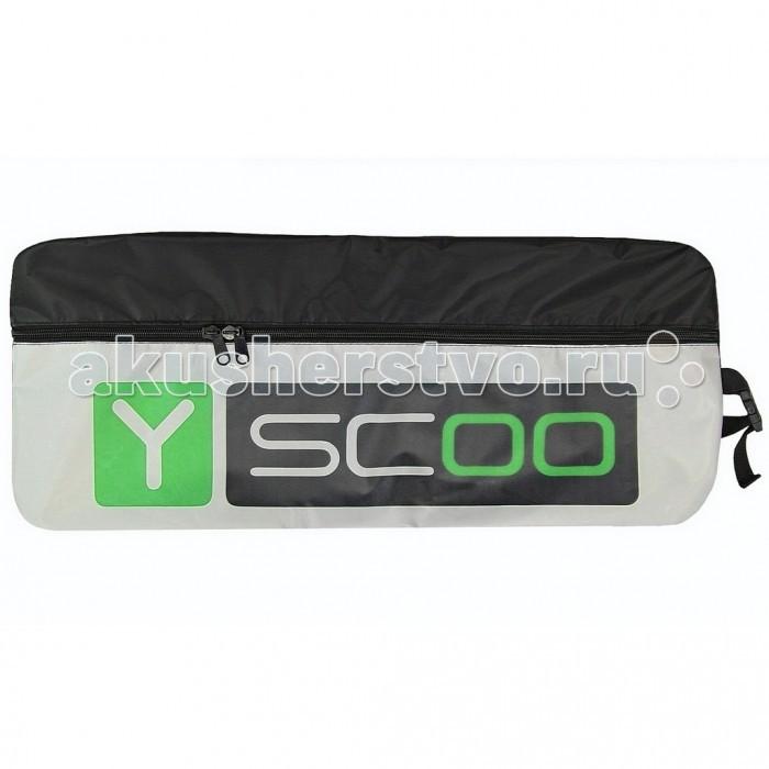 Аксессуары для велосипедов и самокатов Y-Scoo Сумка-чехол для самоката 205 аксессуары для велосипедов и самокатов y scoo сумка чехол для самоката 180