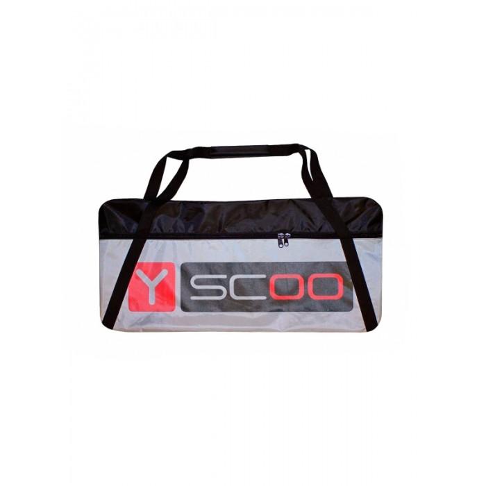 Аксессуары для велосипедов и самокатов Y-Scoo Сумка-чехол для самоката 230 аксессуары для велосипедов и самокатов y scoo сумка чехол для самоката 180