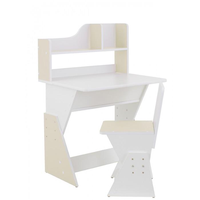 Купить Детские столы и стулья, Я сам Детская растущая парта и стул Классик